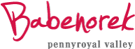 Babenorek Winery & Olive Grove Logo